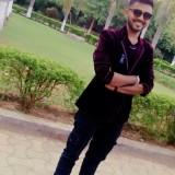 Nishar, 23  , Vallabh Vidyanagar