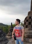 Carlos Christian, 27, Jakarta