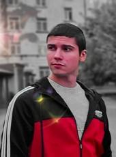 Kirill, 20, Russia, Leninsk-Kuznetsky