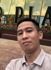 Black, 30, Vietnam, Vinh