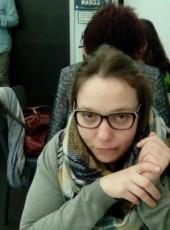 Mery@, 36, Spain, Ferrol