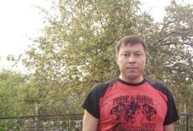 Elisey Yurevich Prokhorov, 50 - Just Me