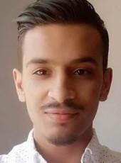 joseph, 25, Tunisia, Tunis