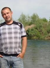oleg, 36, Russia, Orsk