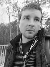 Sem Malkovich, 30, Ukraine, Kiev