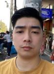 陈炅能, 26, Shenzhen
