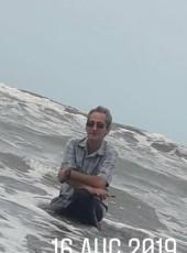 reza, 45, Iran, Tehran