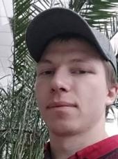 Vіtalіy, 18, Ukraine, Kremenchuk