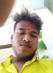 Hariom, 18  , Vijayawada