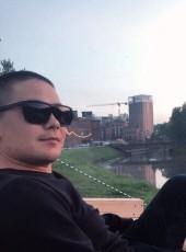 Dmitriy, 22, Russia, Naro-Fominsk