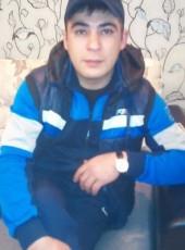 Zakhar, 31, Russia, Tomsk