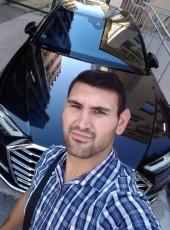 Mario, 23, Bulgaria, Sofia