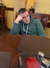 aleksey, 25, Belarus, Minsk