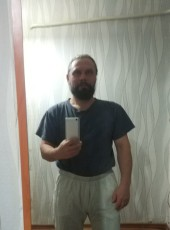Nikolay, 44, Russia, Privolzhskiy