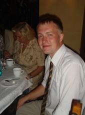Serezha, 43, Russia, Yaroslavl