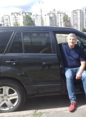 Aleksandr, 70, Ukraine, Kiev