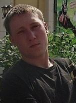 Roman, 27, Russia, Darasun