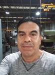 Santos coach, 50  , Mexico City