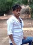 Basavaraj, 18, New Delhi
