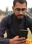 Rohit Kumar, 24  , Ambala