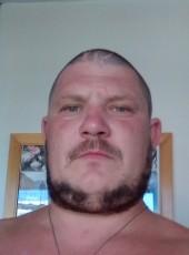 Nik, 35, Russia, Saint Petersburg