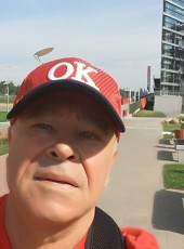 mikhail, 60, Belarus, Minsk
