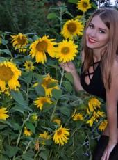Viktoriya, 24, Russia, Samara