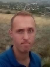 Mikhail, 25, Russia, Volgograd