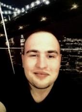 Ivan, 26, Belarus, Lida