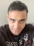 Majid , 37, Paris