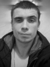 Nikolay, 27, Russia, Voronezh