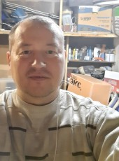 Aleksandr, 42, Russia, Apatity