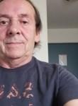 Serge, 68  , Reims