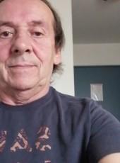 Serge, 68, France, Reims