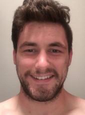 Isaac, 24, United States of America, Kokomo