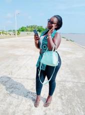 Georgi, 22, Ivory Coast, Abidjan