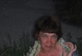 Elena, 49 - Just Me