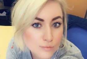 Irina, 34 - Just Me