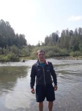 Andrey, 31, Russia, Novokuznetsk