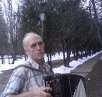 Vladimir, 64 - Just Me