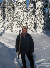 SERGEY, 59, Russia, Tashtagol