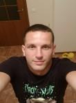 Aleksandr Leva, 26, Moscow