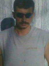 JEFF, 42, United States of America, Asheville