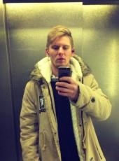 Aleksandr Dred, 23, Russia, Krasnoyarsk
