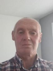 Quentin65 , 55, United Kingdom, Newport (Wales)