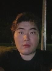 희광, 34, Republic of Korea, Seoul