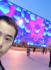 王文志, 30, China, Xianyang