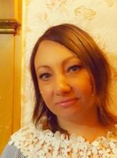 Lidiya, 37, Russia, Orsk