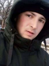 Олег, 27, Ukraine, Kiev