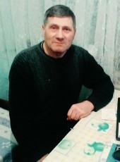 Nikolay, 55, Republic of Moldova, Dubasari